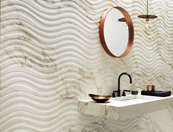 Marble Experience Calacatta Gold
