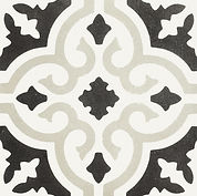 8 x 8 Cuban Tile Look, Decoration 5