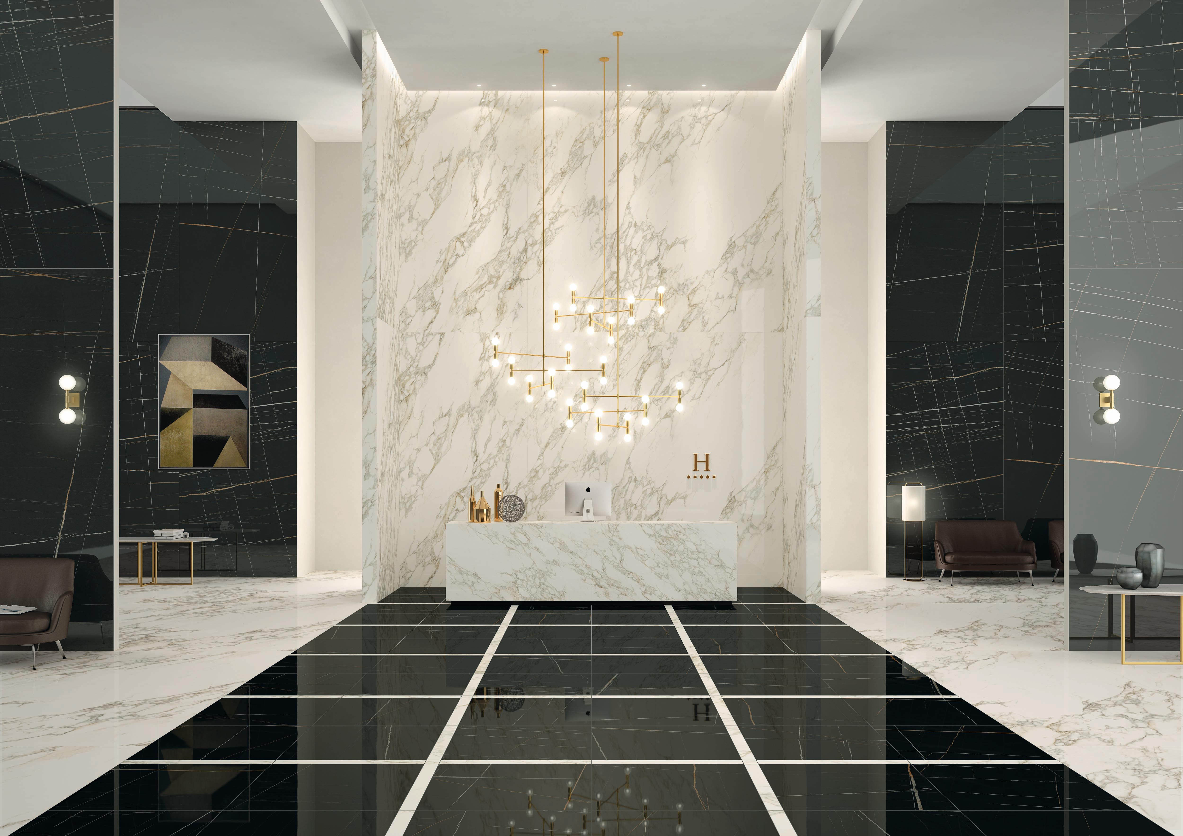 Marble Experience Noir