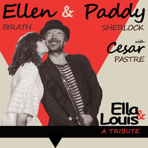Ellen Birath & Paddy Sherlock - Ella & Louis