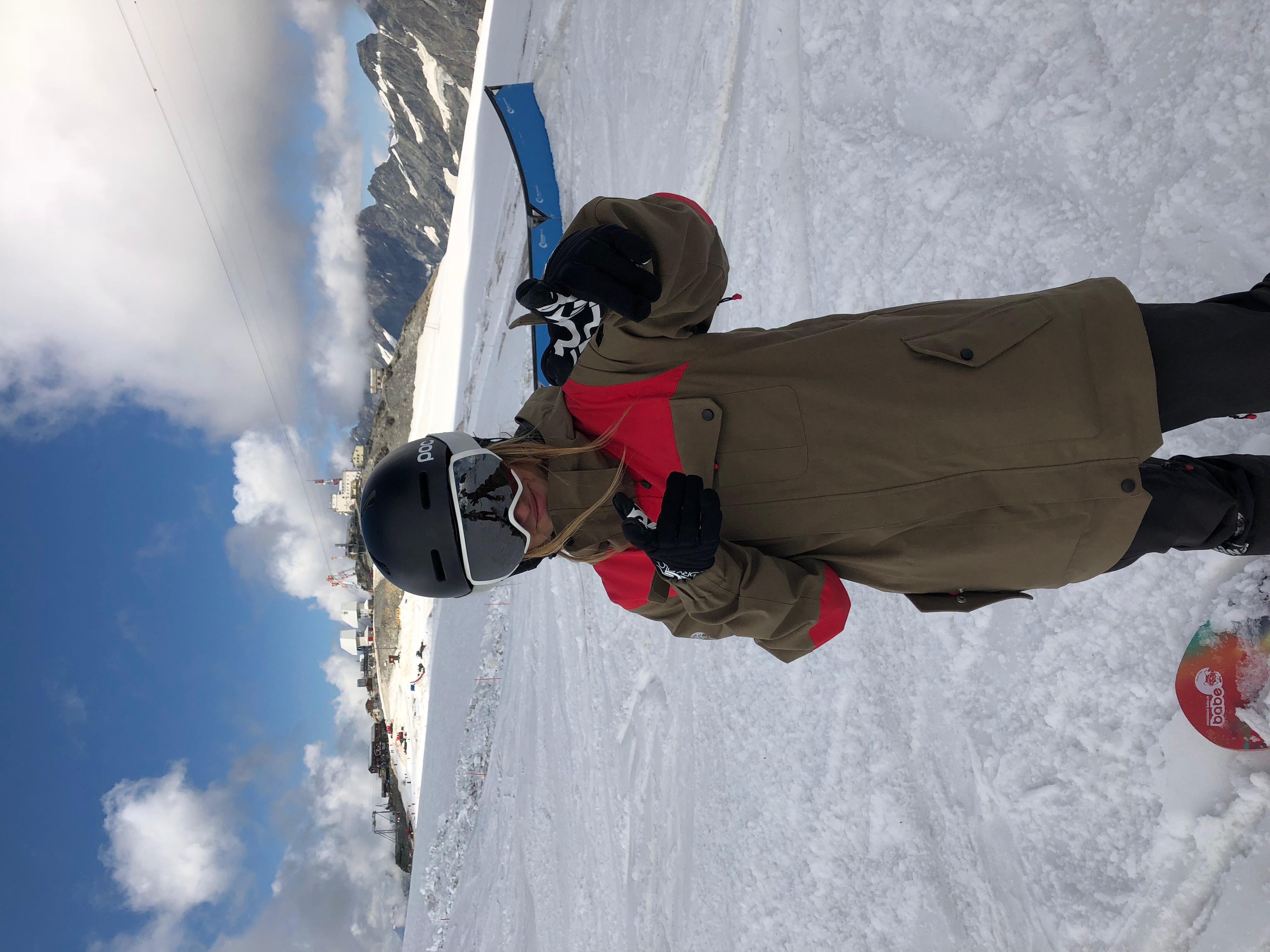 Zermatt 2018