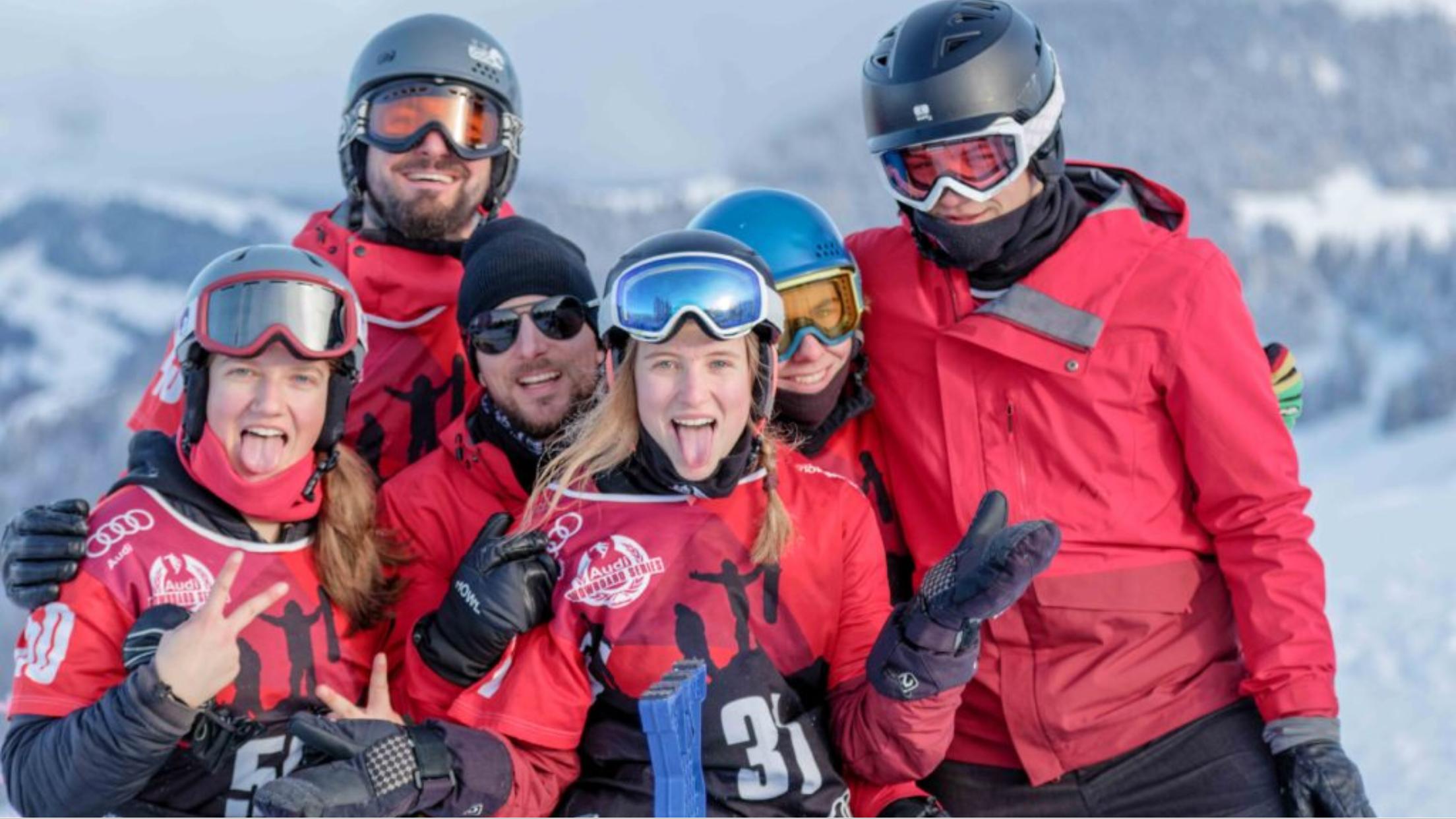 FIS Rennen Villars 2019