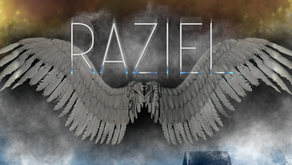 Raziel Cover is Here!