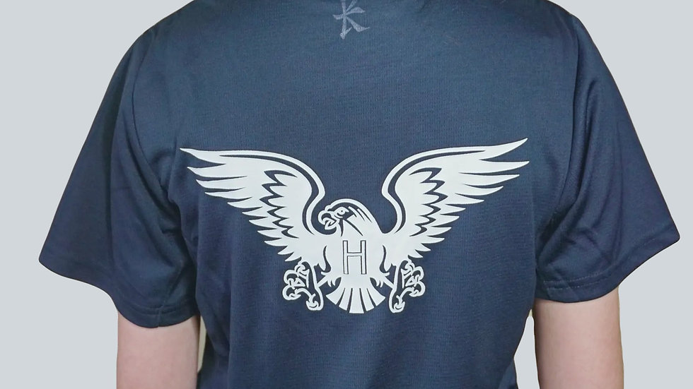 Hitherfield Phys-Ed T-Shirt