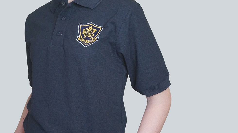 Hitherfield Polo Uniform