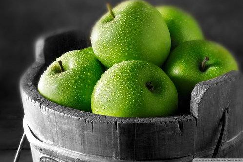 UJUICE 50ML - Double apple - Pomme