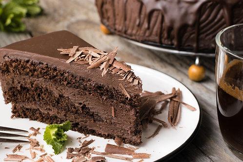 UJUICE 50ML - Chocolate - Chocolat