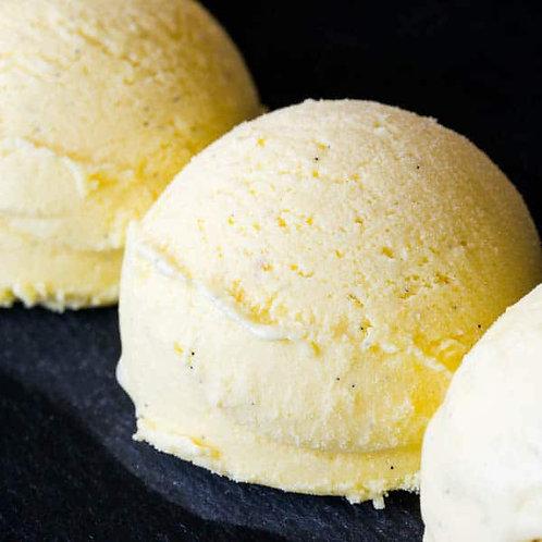 UJUICE 50ML - Vanilla Bean - Glace Vanille