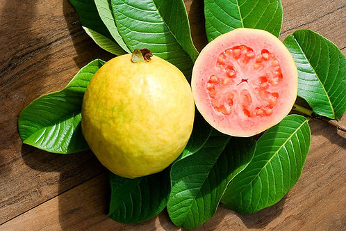 UJUICE 50ML - Guava - Goyave