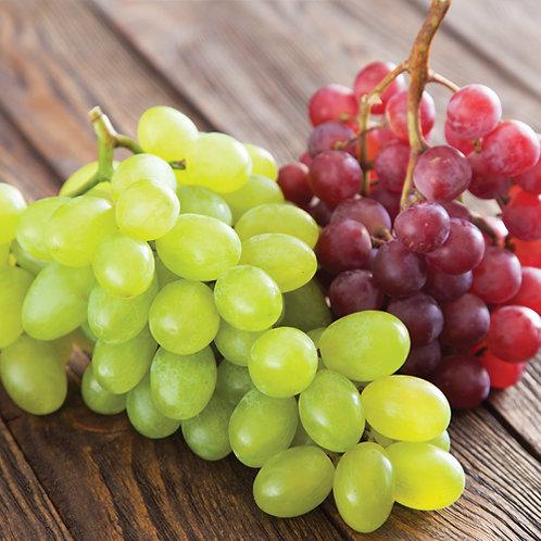 UJUICE 50ML - Grape - Raisin