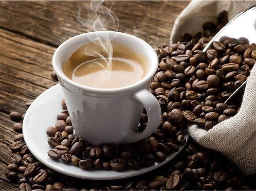 UJUICE 50ML - Coffee - Café