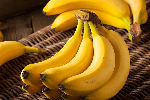 UJUICE 50ML - Bananza - Banane