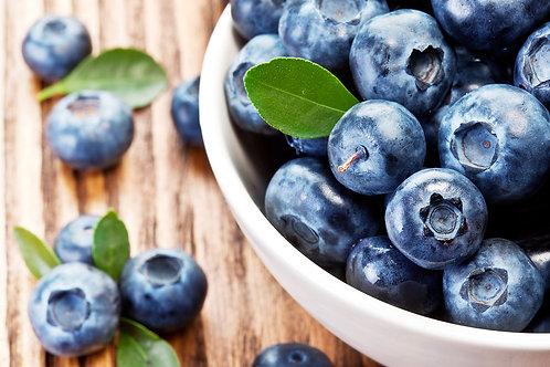 UJUICE 50ML - Blueberry - Myrtille