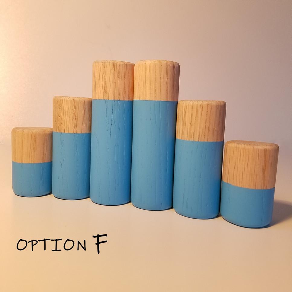 Option F