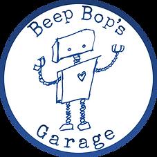 Beep Bop's Garage Logo.png