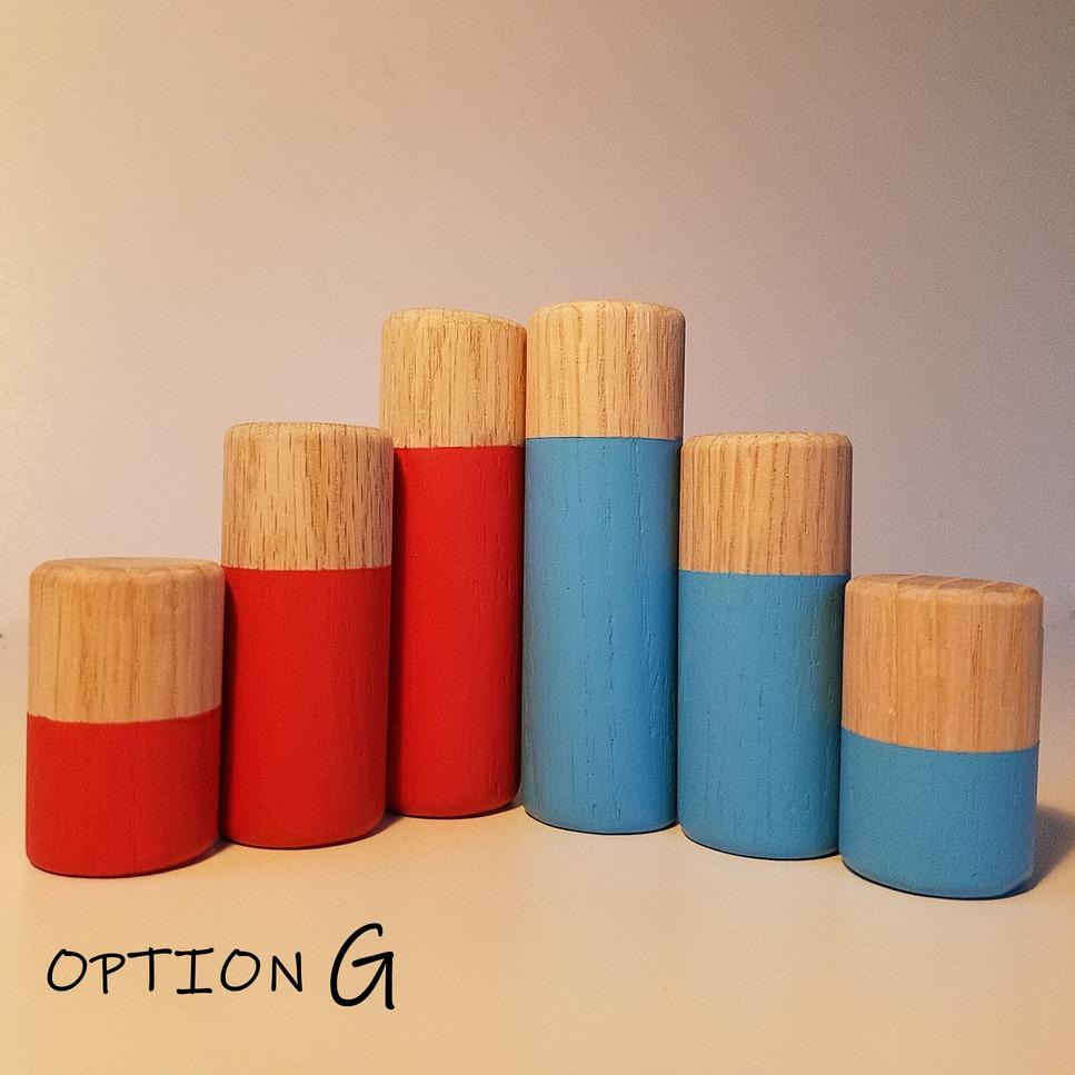 Option G