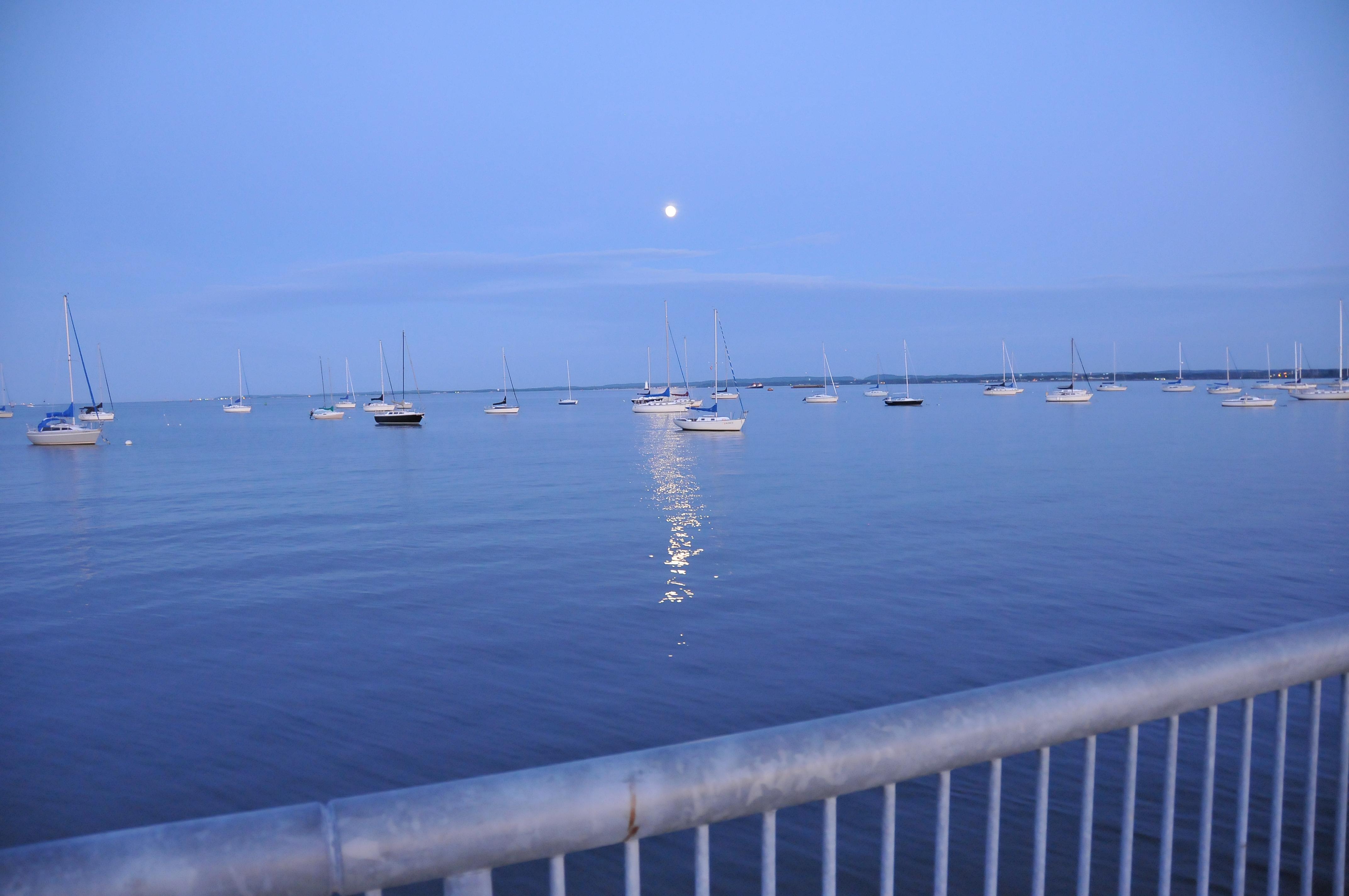 Raritan Bay NJ