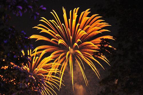 Fireworks Woodbridge, NJ