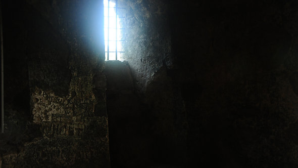 Castle Window-Light