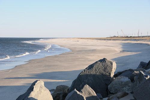 Sandy Hook Jersey Shore