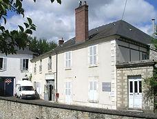 Moulin de Voiselle siège social Patrimoine Marais
