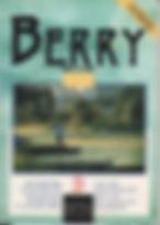 Berry Magazine les Marais de Bourges