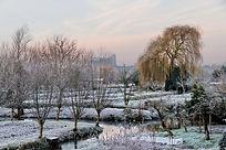 Les Marais de Bourges en images