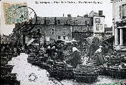 maraîchers des Marais de Bourges