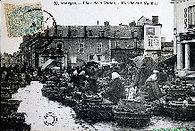 Les maraîchers de Bourges