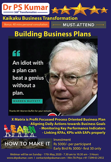 Building Business Plans 17.10.2020 - 05.