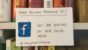 How Facebook can help you get a job!