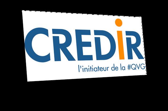 Logo CREDIR