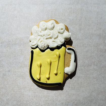 Beer Cookie