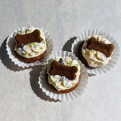 Small Pupcakes® - Grain Free