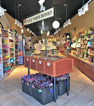 Three Dog Bakery Encino Store