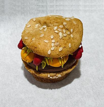 ImPAWsible burrrger Pupcake®