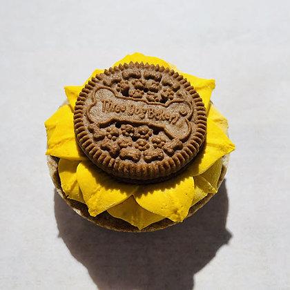 Sunflower Pupcake®