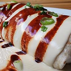 Grande Lunch Burrito