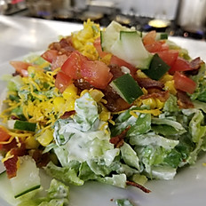 BLT's House Salad Small