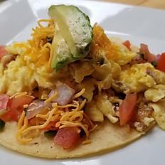 Sunrise Taco