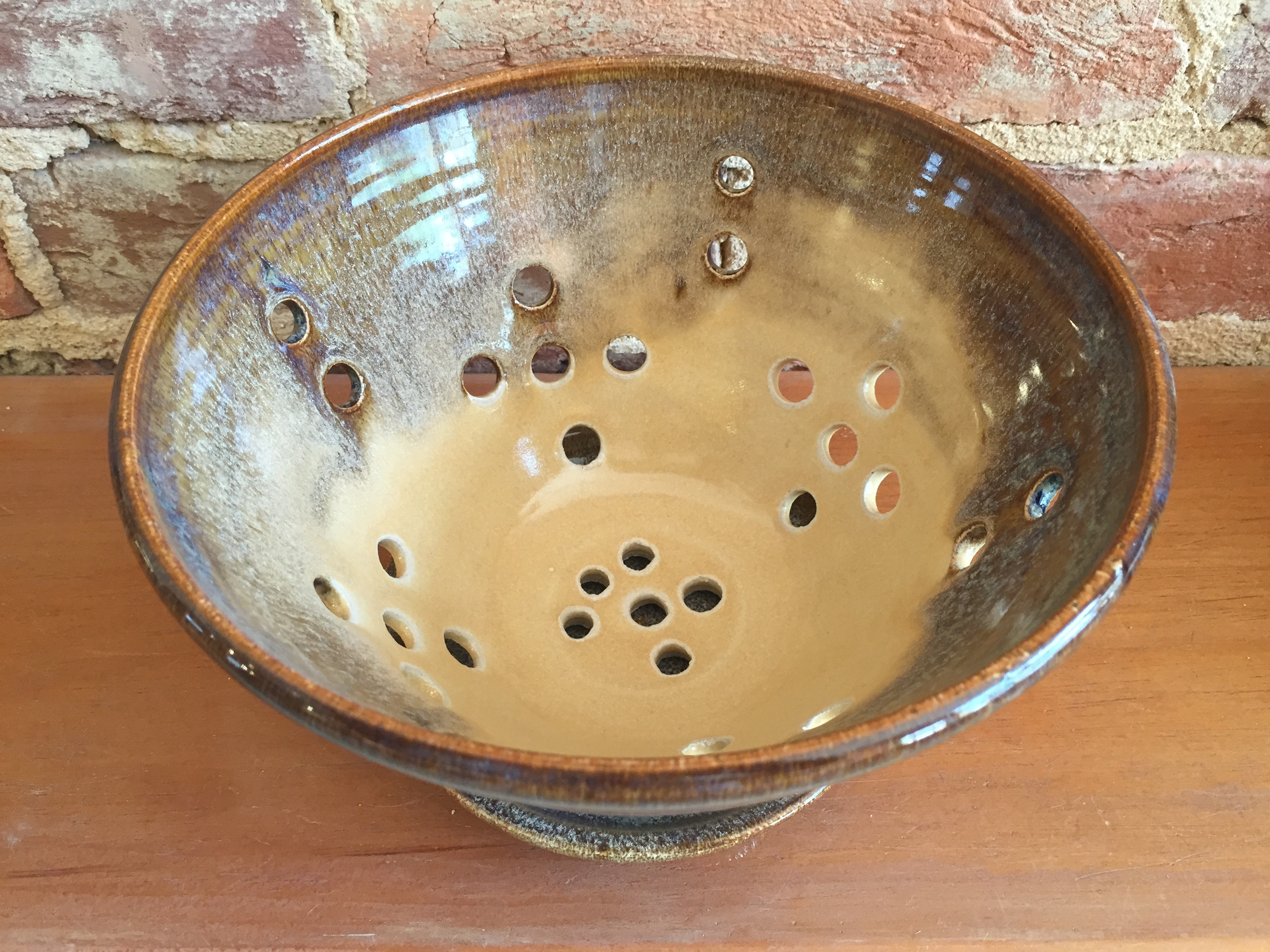 Berry Bowl and Plate $42