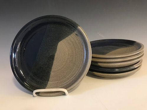 Salad Plate (Lillig/Kowler Registry)