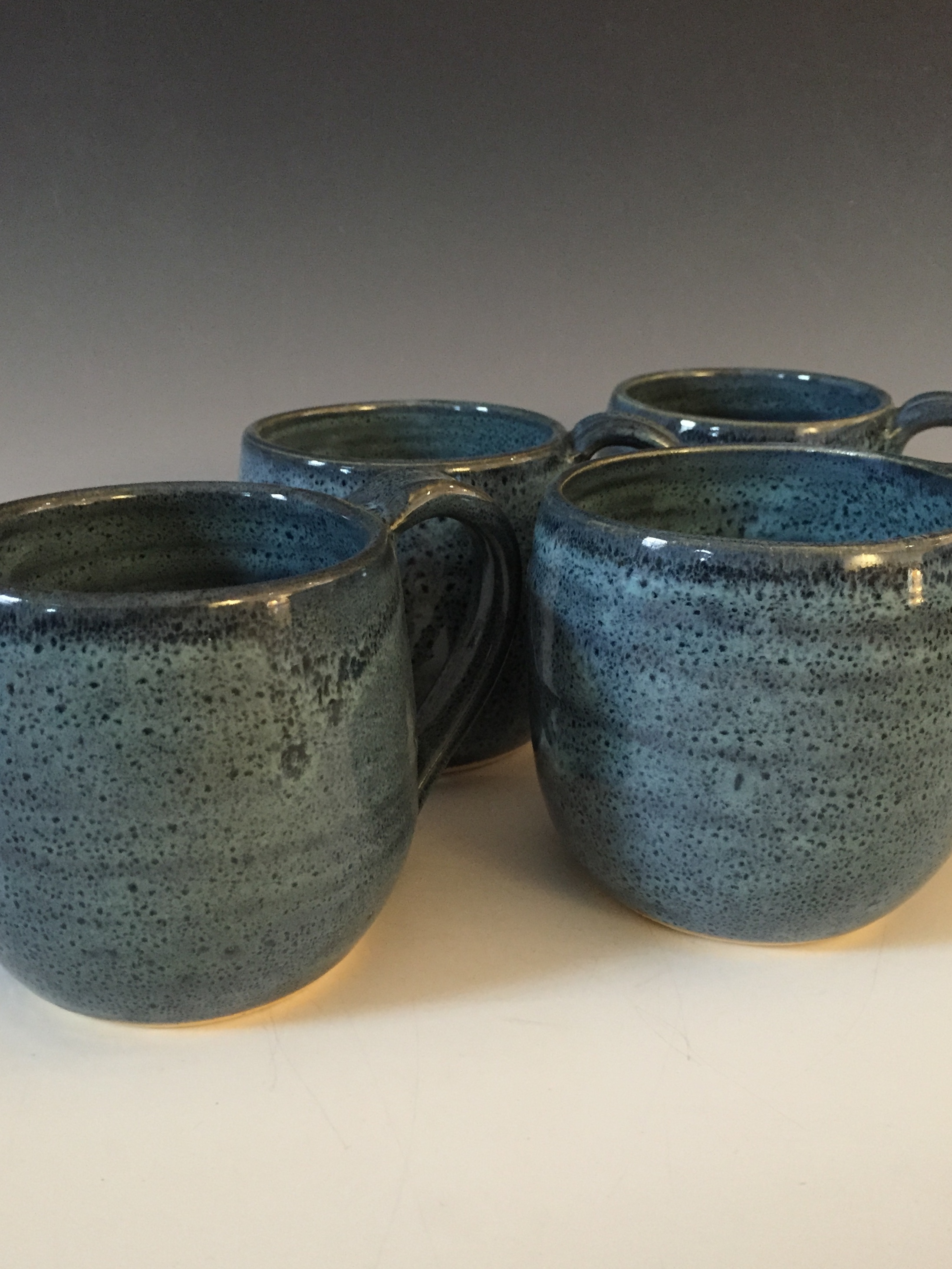 Coffee Mugs $20