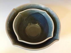 Nesting Bowls $78