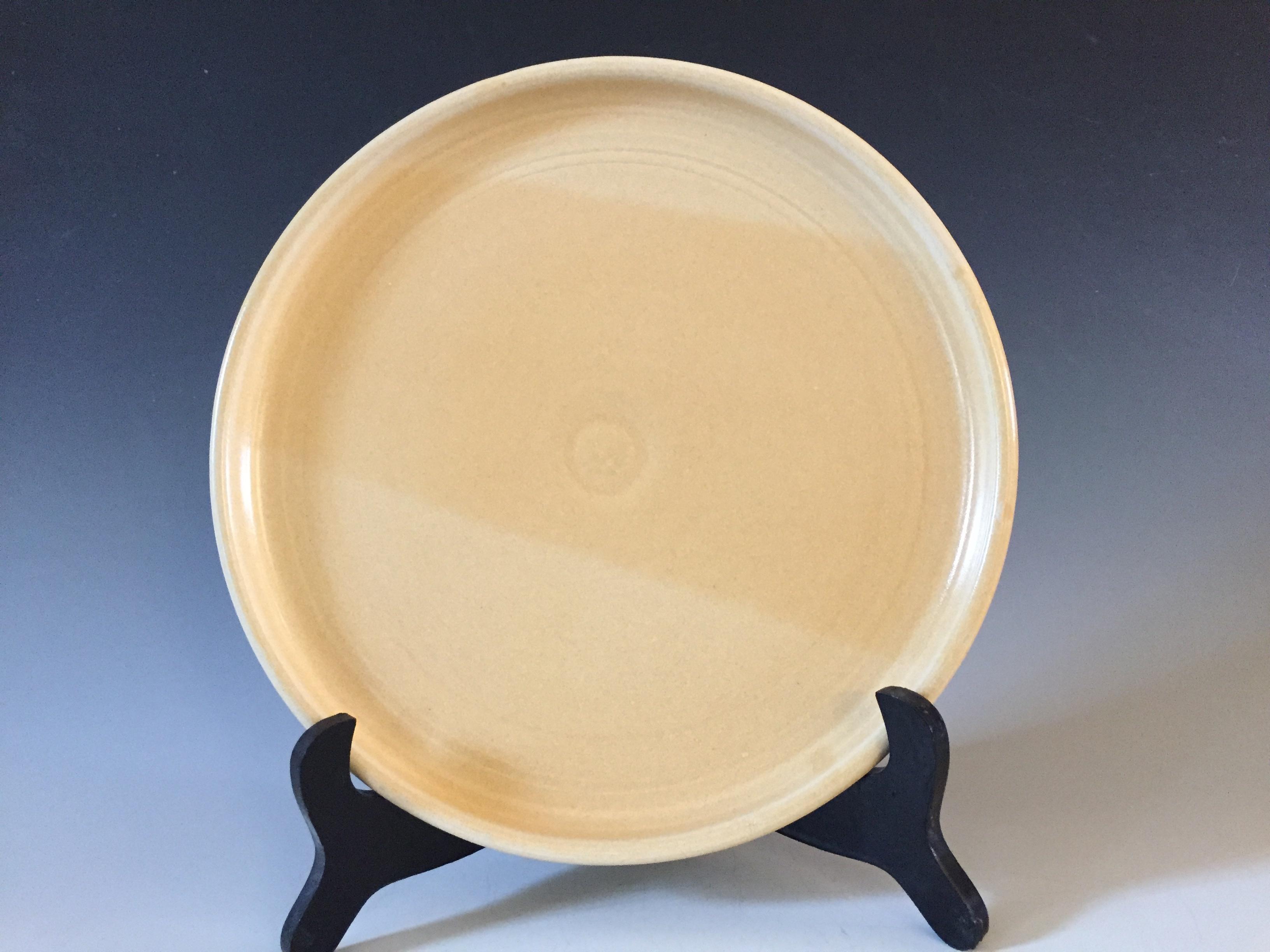 Dinner Plate $24