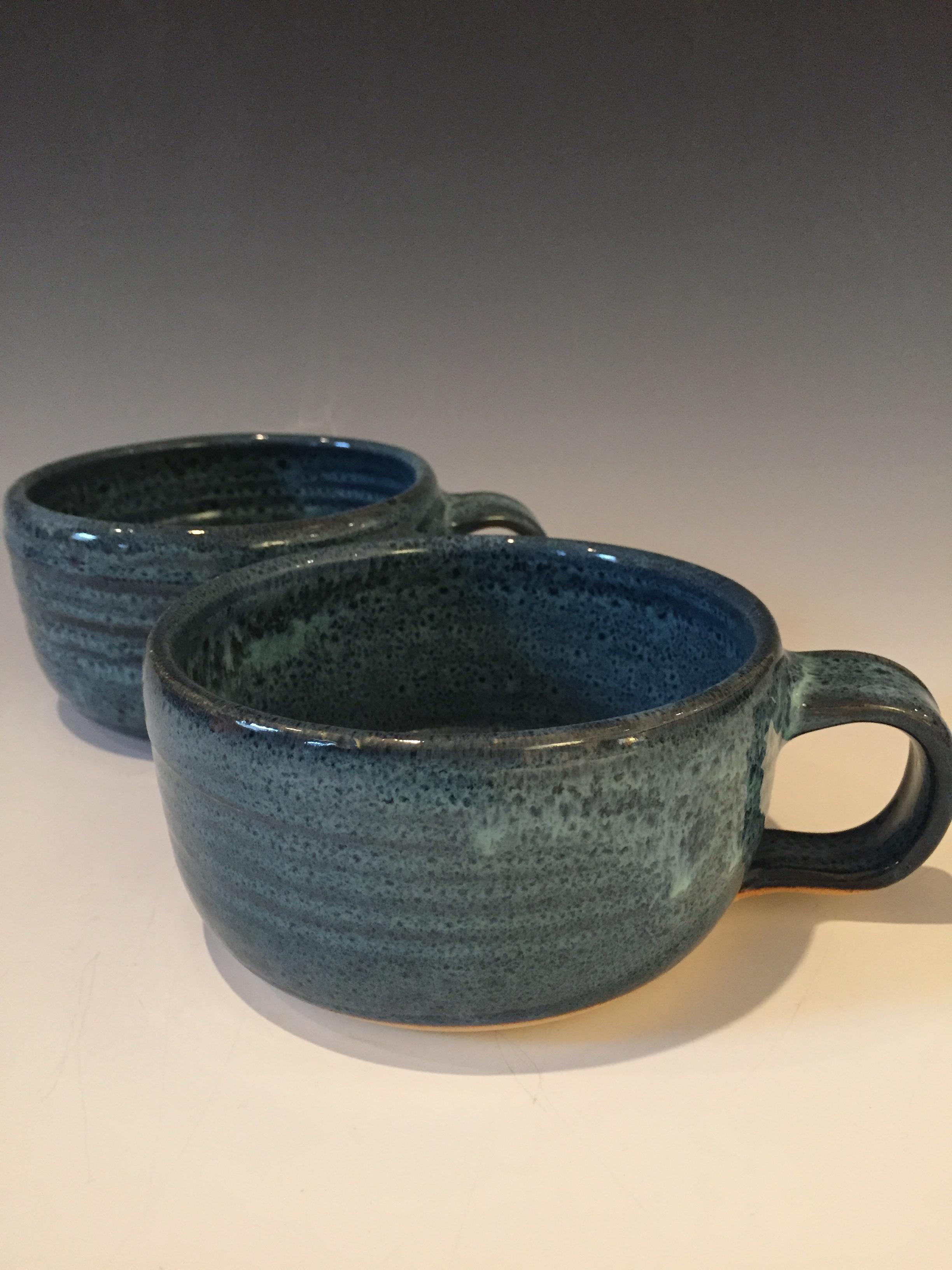Soup Mugs $20