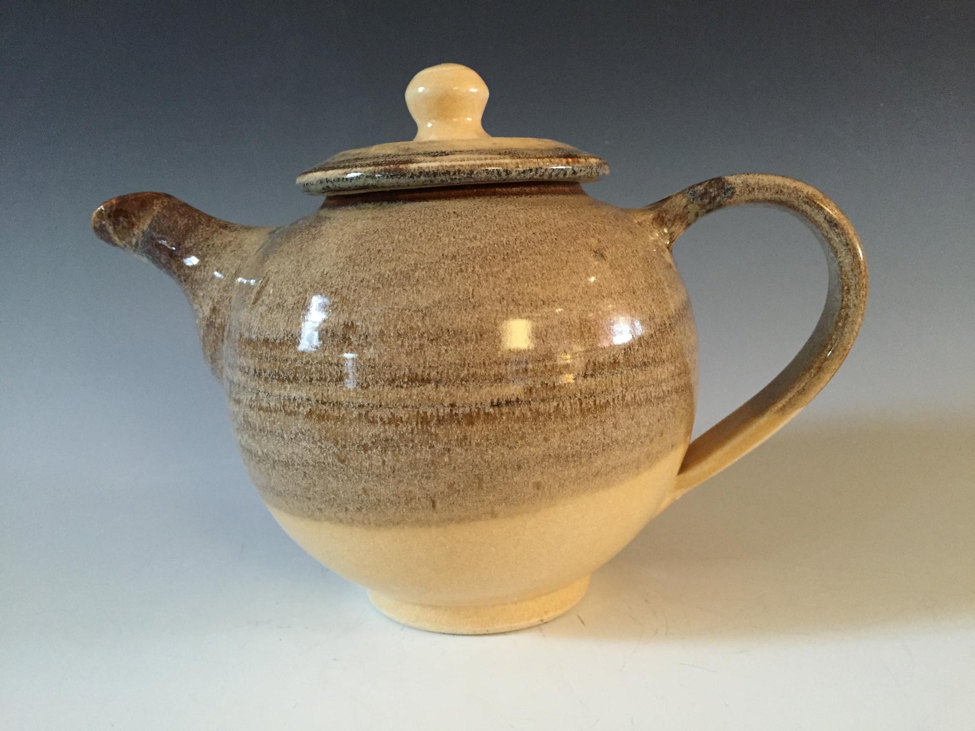 Teapot $78