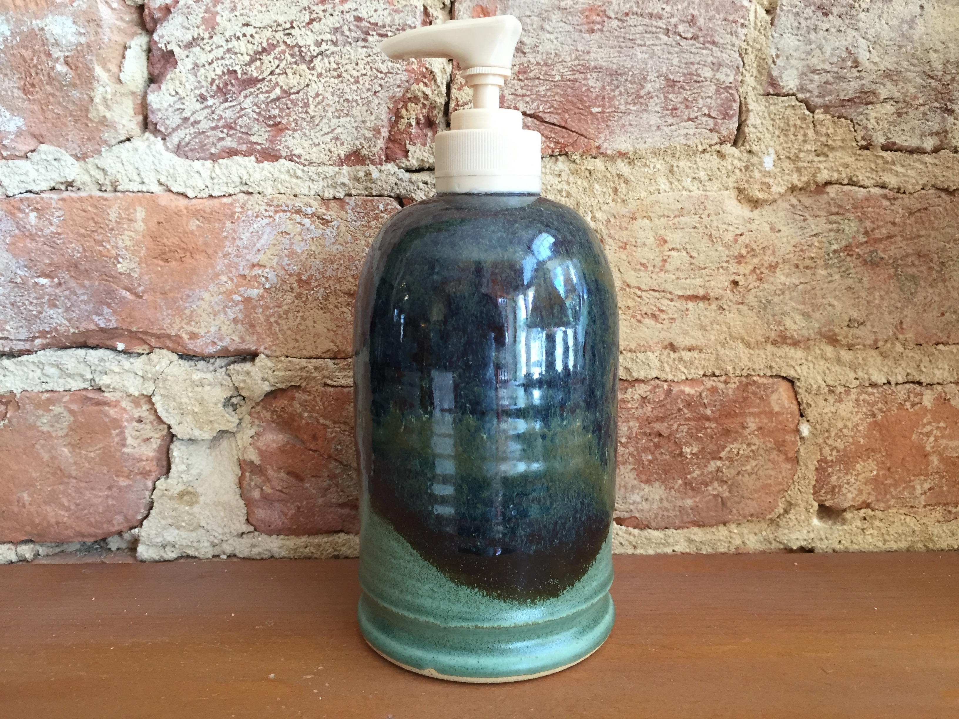 Soap Dispenser $28