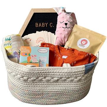 Clookies Original Bestselling Homecoming Baby Hamper.jpg
