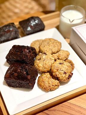 Cookies + Brownies (7 Day Set)